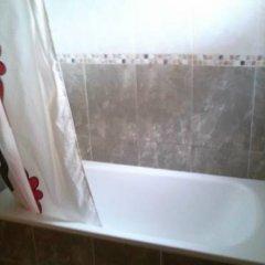 Отель Apartamentos Turísticos Edificio del Pino ванная