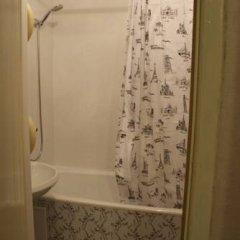 Хостел Тольятти ванная фото 2