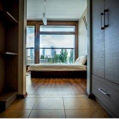 Апартаменты Top Apartments ванная