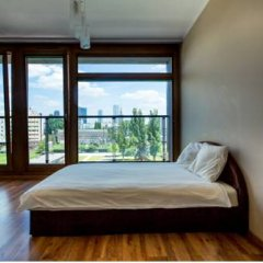 Апартаменты Top Apartments комната для гостей фото 2