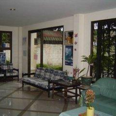 Отель Na na chart Phuket интерьер отеля фото 2