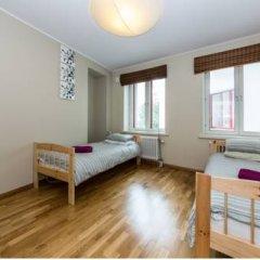 Апартаменты Parkers Boutique Apartments детские мероприятия фото 2
