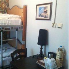 Med Cezir Hotel удобства в номере