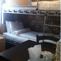 Med Cezir Hotel в номере фото 2
