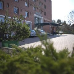 Отель Karolina фото 5