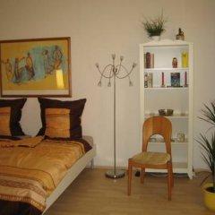 Апартаменты Apartments nahe Kurfürstendamm Берлин комната для гостей фото 5