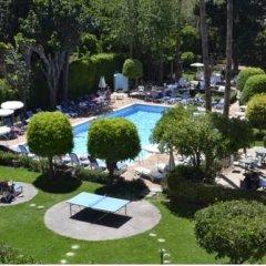 Отель Chems Марокко, Марракеш - отзывы, цены и фото номеров - забронировать отель Chems онлайн фото 11