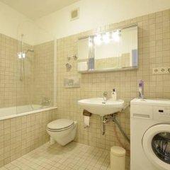 Апартаменты Nanuk Apartment 2 Мюнхен ванная