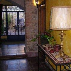 Отель Casa Rural Álamo Grande интерьер отеля фото 2