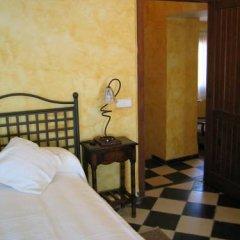 Отель Casa Rural Álamo Grande удобства в номере