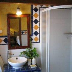 Отель Casa Rural Álamo Grande ванная