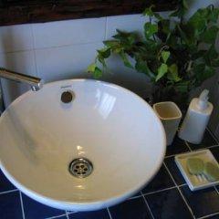 Отель Casa Rural Álamo Grande ванная фото 2