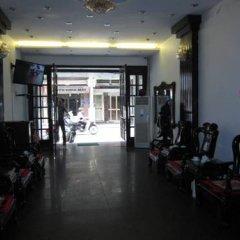 Отель Huong Giang Ханой фитнесс-зал