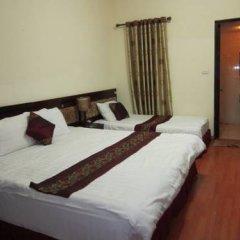 Отель Huong Giang Ханой комната для гостей фото 5