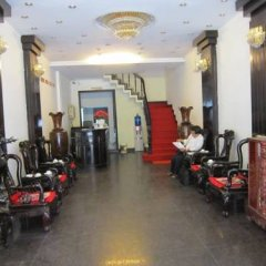 Отель Huong Giang Ханой развлечения