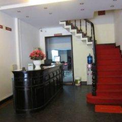 Отель Huong Giang Ханой интерьер отеля фото 2