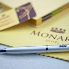 Отель MonarC Hotel Албания, Тирана - отзывы, цены и фото номеров - забронировать отель MonarC Hotel онлайн спортивное сооружение