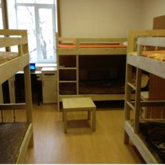 Mokba Hostel at Maroseyka детские мероприятия фото 2