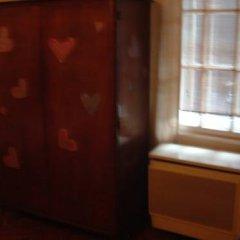 Artificial Hostel удобства в номере