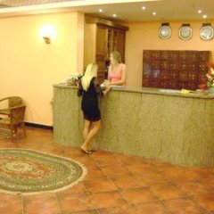 Davinci Hotel & Resort интерьер отеля фото 2