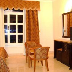 Davinci Hotel & Resort комната для гостей фото 3