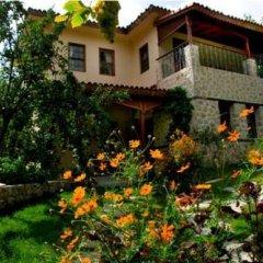 Отель Вилла Kleo Cottages фото 10