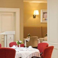 Отель Grand Casselbergh Брюгге питание фото 3