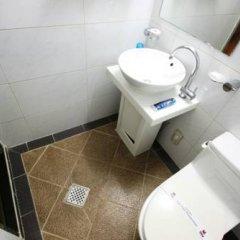 Отель PAV ванная фото 2