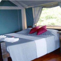 Отель Tenta Nakara Resort and Restaurant Таиланд, Ко-Нака-Яй - отзывы, цены и фото номеров - забронировать отель Tenta Nakara Resort and Restaurant онлайн комната для гостей фото 2