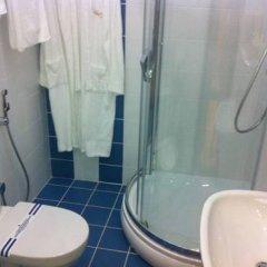 Отель Shafran Донецк ванная фото 2