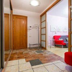 Апартаменты Apartments on Nemiga Минск фитнесс-зал
