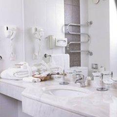 Гостиница Курортный комплекс Надежда ванная