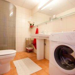 Отель Lootsi apartment Эстония, Таллин - отзывы, цены и фото номеров - забронировать отель Lootsi apartment онлайн ванная фото 2