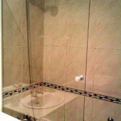 Отель Quo Eraso Aparthotel ванная