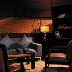 Traders Hotel Qaryat Al Beri Abu Dhabi, by Shangri-la развлечения