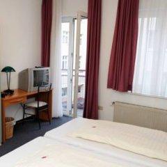 Отель Accent Severin Германия, Кёльн - отзывы, цены и фото номеров - забронировать отель Accent Severin онлайн комната для гостей