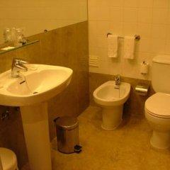 Hotel Santa Beatriz ванная