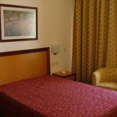 Hotel Santa Beatriz удобства в номере фото 2