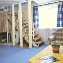 Abrikos Hostel комната для гостей фото 5