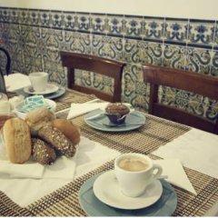 Отель Casa dos Frutos Divinos в номере