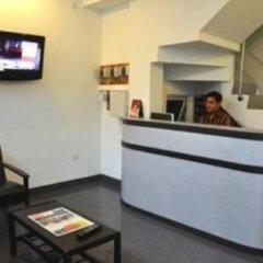 Отель Kaani Lodge Мальдивы, Северный атолл Мале - 1 отзыв об отеле, цены и фото номеров - забронировать отель Kaani Lodge онлайн интерьер отеля фото 3