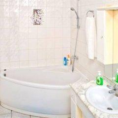 Olive Hostel ванная