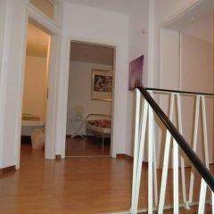 Отель Haus Müller Мюнхен интерьер отеля