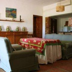 Отель Cortijo Barranco