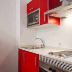 Отель Flatsforyou Carmen Design в номере