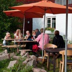 Отель Mimulus Bed & Breakfast Швеция, Карлстад - отзывы, цены и фото номеров - забронировать отель Mimulus Bed & Breakfast онлайн питание