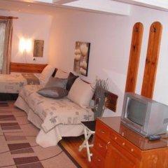 Отель Guest House Voyno комната для гостей фото 3