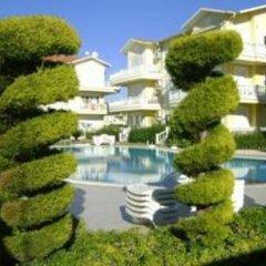 King Cleodora Residence Турция, Белек - отзывы, цены и фото номеров - забронировать отель King Cleodora Residence онлайн бассейн фото 2