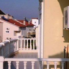 King Cleodora Residence Турция, Белек - отзывы, цены и фото номеров - забронировать отель King Cleodora Residence онлайн балкон
