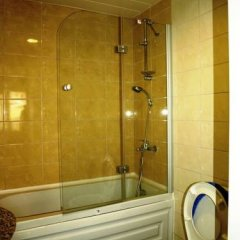 King Cleodora Residence Турция, Белек - отзывы, цены и фото номеров - забронировать отель King Cleodora Residence онлайн ванная фото 2